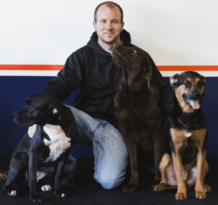 Bryan Athens Dog Trainers